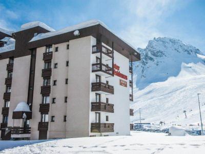Location au ski Résidence Pierre & Vacances Inter-Résidences - Tignes