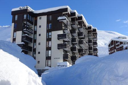 Выходные на лыжах Résidence Prariond B