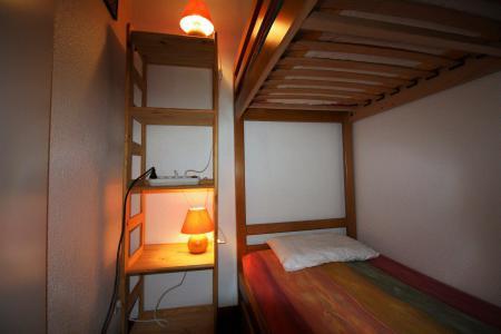 Location au ski Studio cabine 4 personnes (106CL) - Résidence Rond Point des Pistes - Tignes - Banquette-lit tiroir