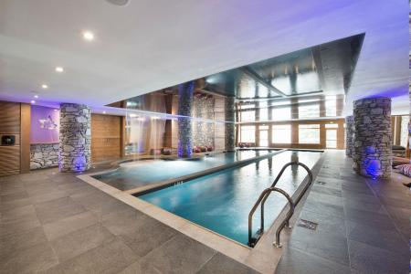 Rent in ski resort Résidence Santa Terra - Tignes - Relaxation