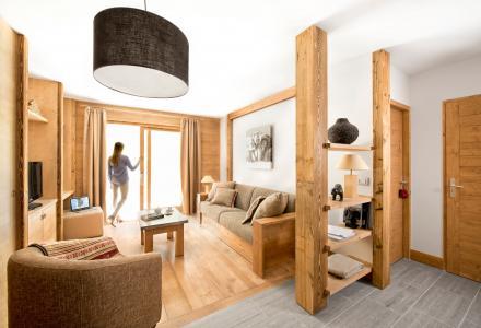 Location 8 personnes Appartement duplex 4 pièces 8 personnes - Residence Santa Terra