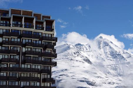 Rent in ski resort Résidence Tour du Lac - Tignes