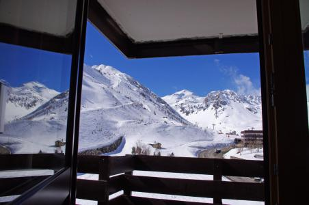 Rent in ski resort 2 room apartment sleeping corner 6 people (32CL) - Résidence Tour du Lac - Tignes