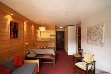 Location au ski Appartement 2 pièces coin montagne 6 personnes (32CL) - Résidence Tour du Lac - Tignes - Appartement