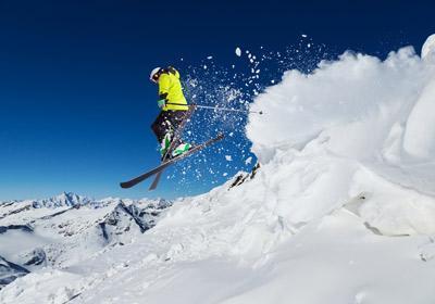 Location au ski Residences Du Lavachet - Tignes