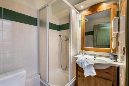 Rent in ski resort Résidences Village Montana - Tignes - Shower room