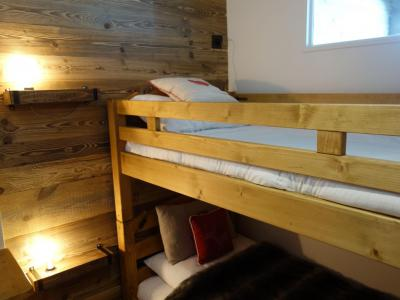 Rent in ski resort 3 room apartment 4 people (1) - Super Tignes - Tignes - Apartment