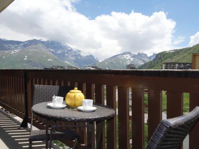 Rent in ski resort 3 room apartment 4 people (1) - Super Tignes - Tignes