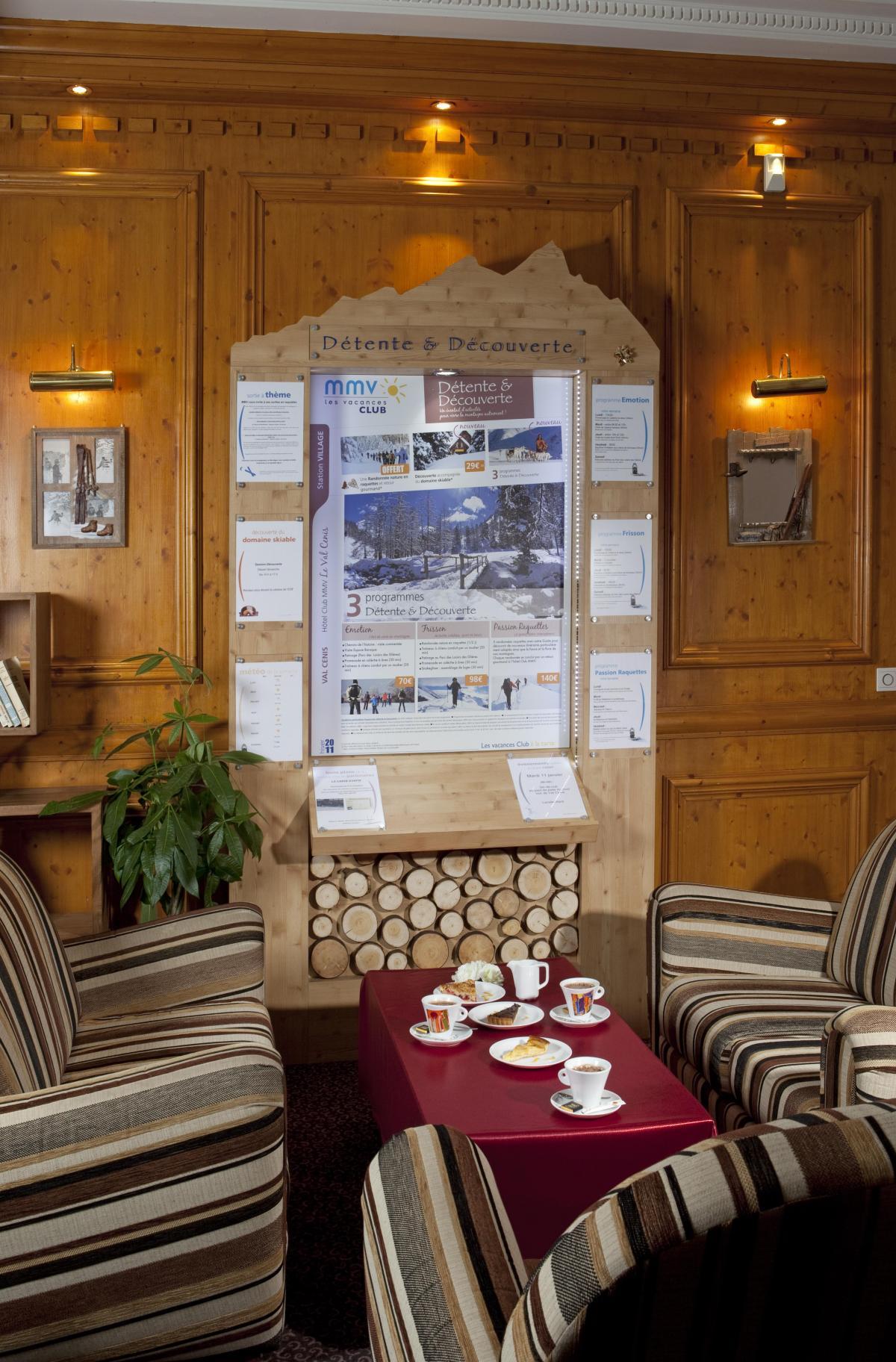Hôtel Club Le Val Cenis