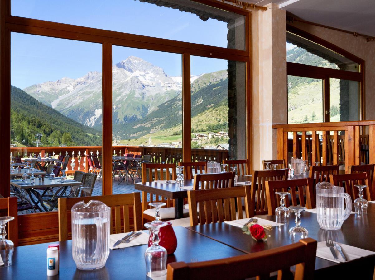 photo Hôtel Club Le Val Cenis