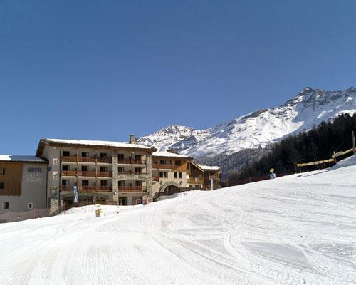 Location Hotel Club Mmv Le Val Cenis