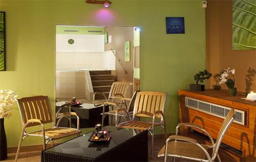 Location au ski Hotel Club Mmv Le Val Cenis - Val Cenis - Relaxation