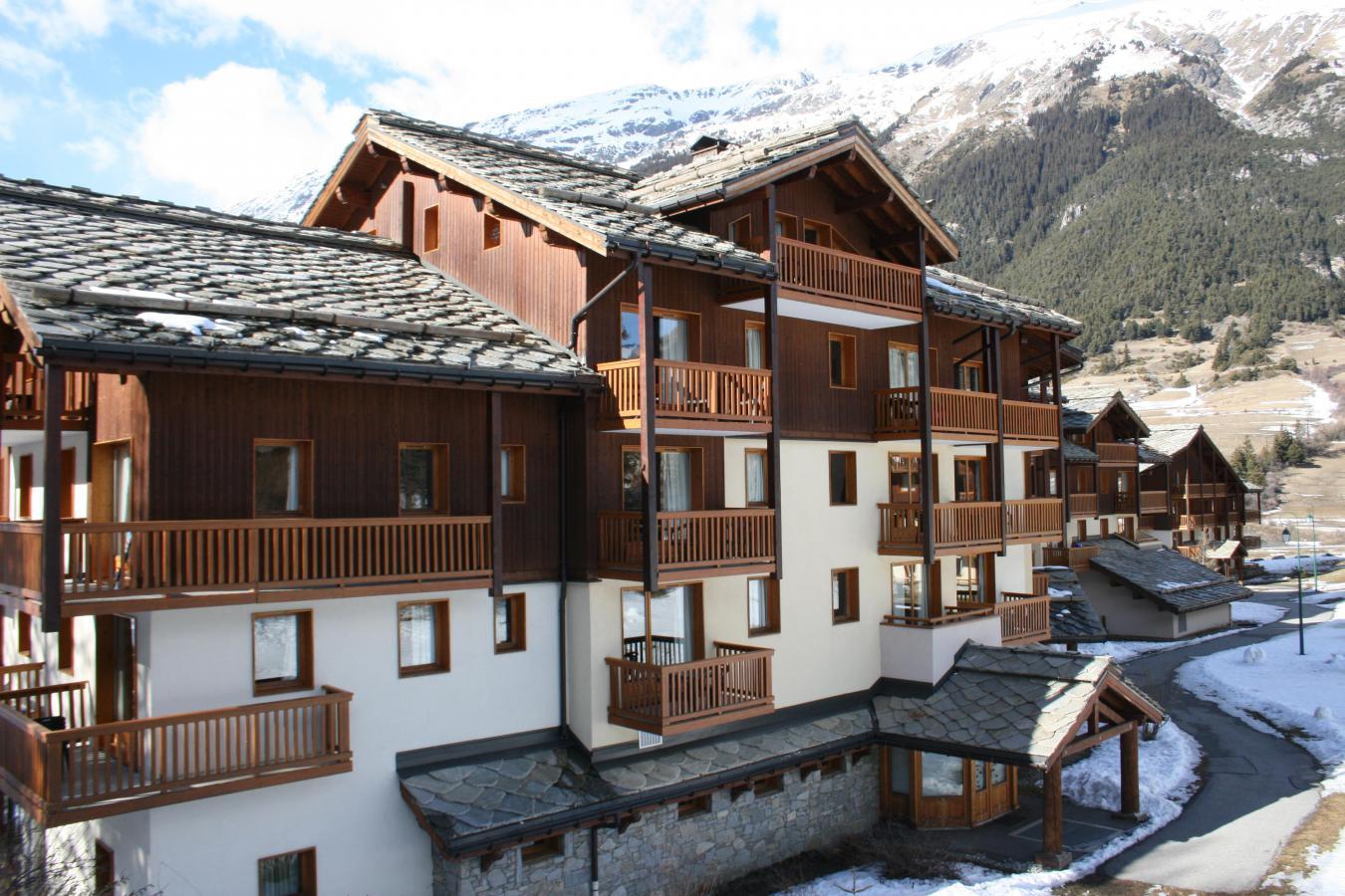 Les Alpages de Val Cenis By Resid&Co