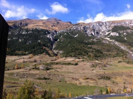Location au ski Studio mezzanine 4 personnes (072) - Residence Aiglon - Val Cenis