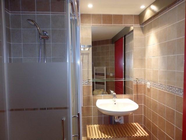 Location au ski Appartement 2 pièces 4 personnes (001) - Residence Les Alpages - Val Cenis