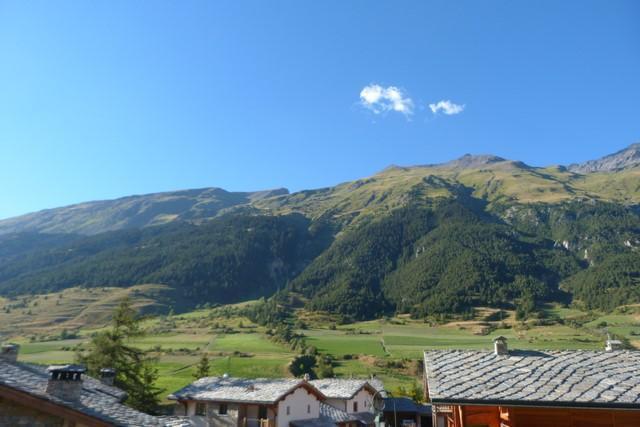 Location au ski Appartement 2 pièces 4 personnes (107) - Residence Les Alpages - Val Cenis
