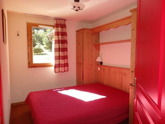 Location au ski Appartement 2 pièces 4 personnes (001) - Residence Les Alpages - Val Cenis - Banquette-lit