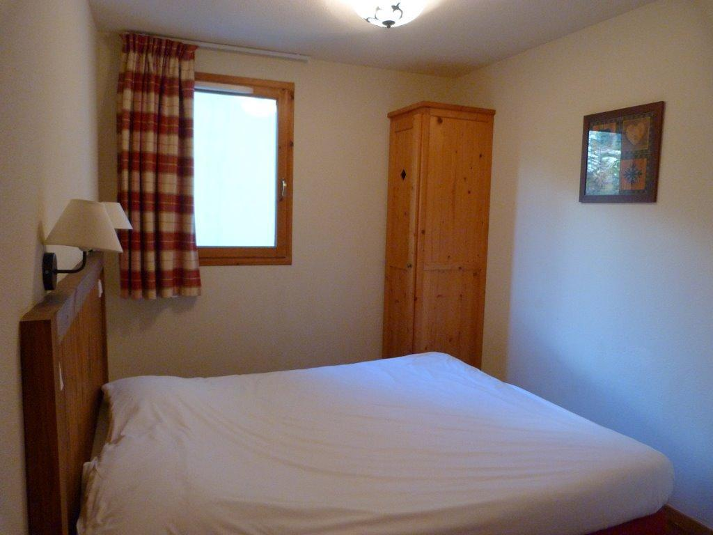 Location au ski Appartement 2 pièces 4 personnes (101) - Residence Les Alpages - Val Cenis - Chambre