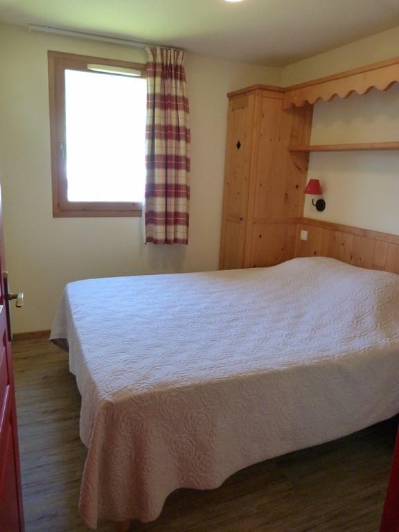 Location au ski Appartement 2 pièces 4 personnes (107) - Residence Les Alpages - Val Cenis - Chambre