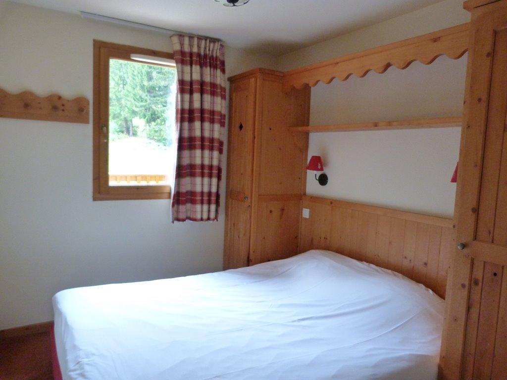 Location au ski Appartement 2 pièces 4 personnes (114) - Residence Les Alpages - Val Cenis - Chambre