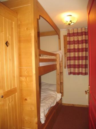 Location au ski Appartement 3 pièces 6 personnes (209) - Residence Les Alpages - Val Cenis - Cabine