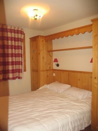 Location au ski Appartement 3 pièces 6 personnes (209) - Residence Les Alpages - Val Cenis - Chambre
