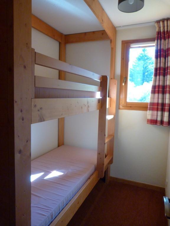 Location au ski Appartement 3 pièces 6 personnes (222) - Residence Les Alpages - Val Cenis - Lits superposés