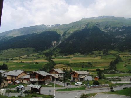 Location au ski Appartement 2 pièces 4 personnes (209) - Residence Les Alpages - Val Cenis - Intérieur