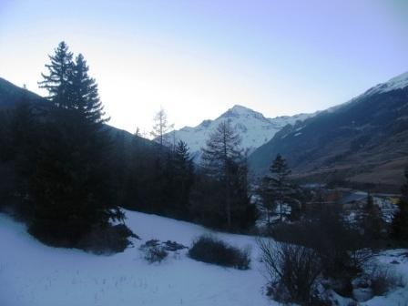 Location au ski Appartement 3 pièces 6 personnes (209) - Residence Les Alpages - Val Cenis - Intérieur