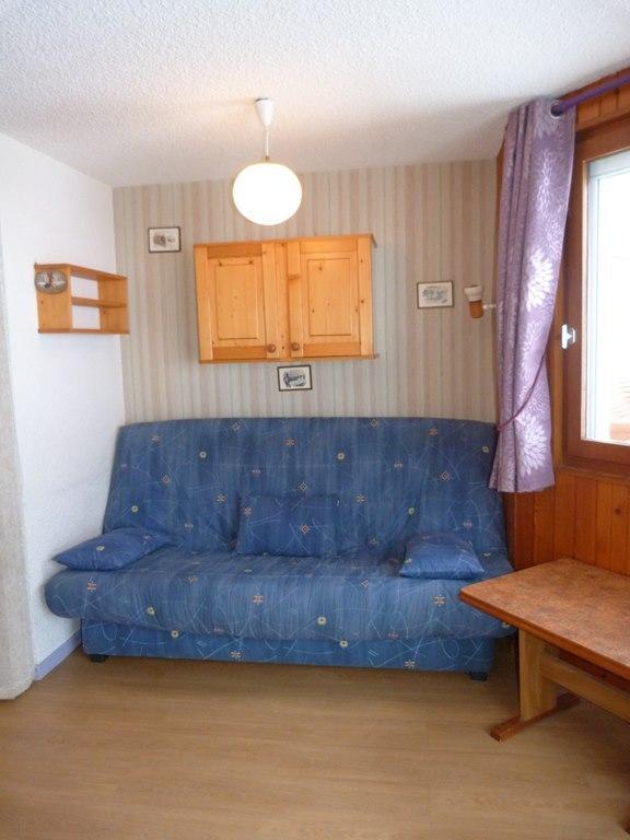 Location au ski Studio coin montagne 4 personnes (233) - Residence Les Hauts De Val Cenis - Val Cenis