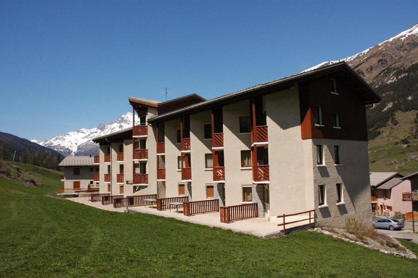 Location au ski Appartement 2 pièces coin montagne 6 personnes (217) - Residence Les Hauts De Val Cenis - Val Cenis