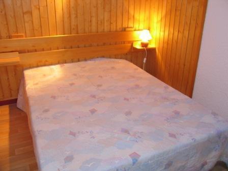 Location au ski Appartement 2 pièces coin montagne 6 personnes (239) - Residence Les Hauts De Val Cenis - Val Cenis - Lit double