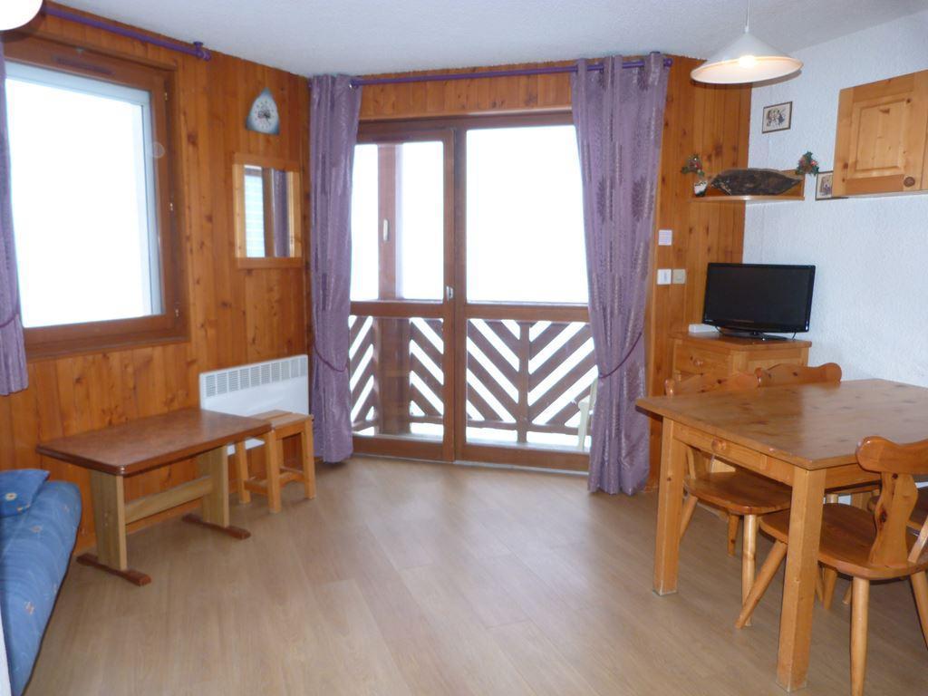 Residence Les Hauts De Val Cenis