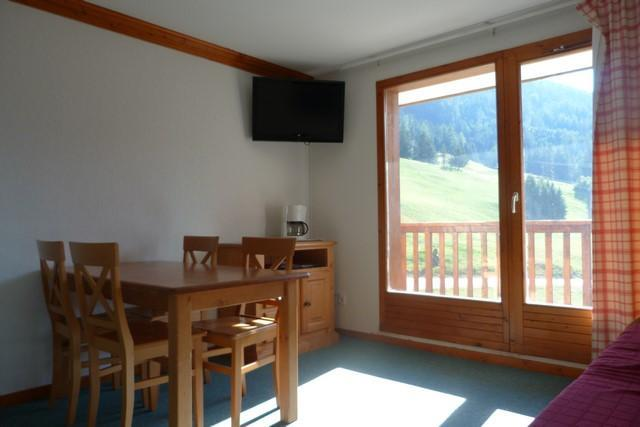Location au ski Appartement 2 pièces 4 personnes (33) - Residence Valmonts - Val Cenis