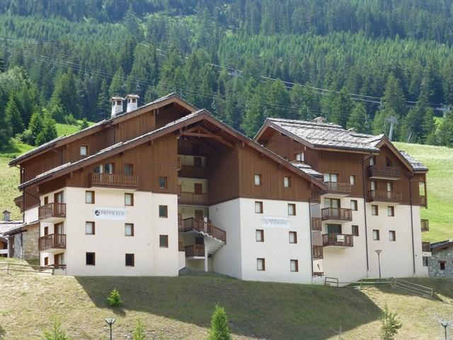 Location au ski Appartement 2 pièces 4 personnes (A21) - Residence Valmonts - Val Cenis