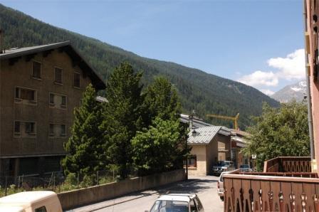 Location au ski Appartement 2 pièces 5 personnes (001) - Residences Du Quartier Napoleon - Val Cenis