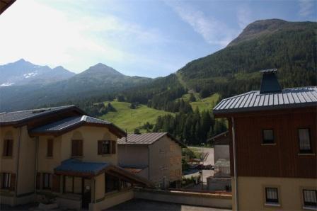 Location au ski Appartement 2 pièces 4 personnes (CA11) - Residences Du Quartier Napoleon - Val Cenis