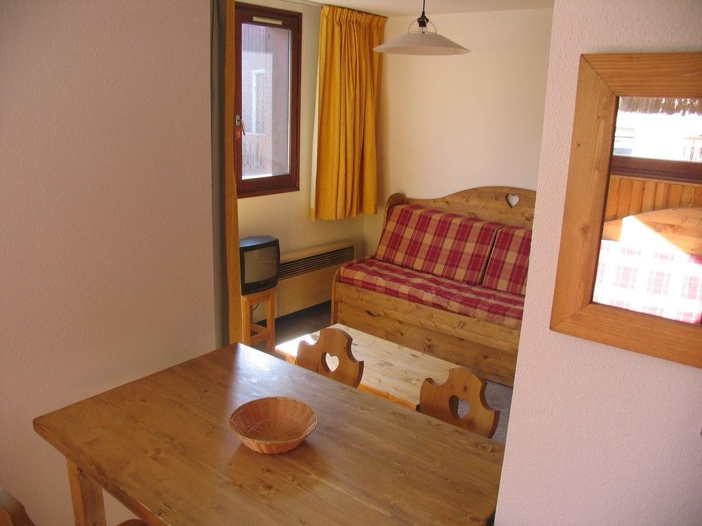 Location au ski Appartement 2 pièces 4 personnes (CA11) - Residences Du Quartier Napoleon - Val Cenis - Téléphone