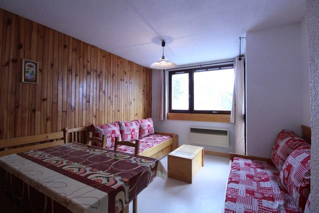 Location au ski Appartement 2 pièces 5 personnes (031) - Residences Du Quartier Napoleon - Val Cenis - Coin repas
