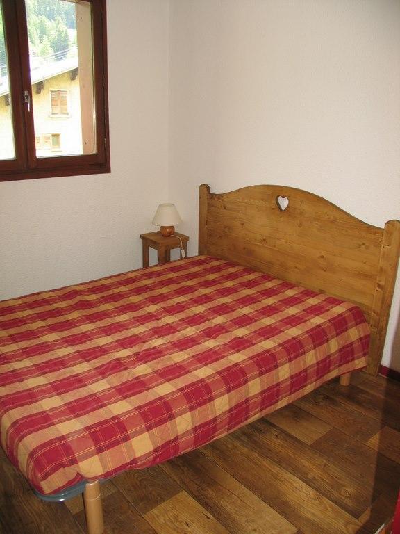 Location au ski Appartement 3 pièces 7 personnes (AR21) - Residences Du Quartier Napoleon - Val Cenis - Lit simple