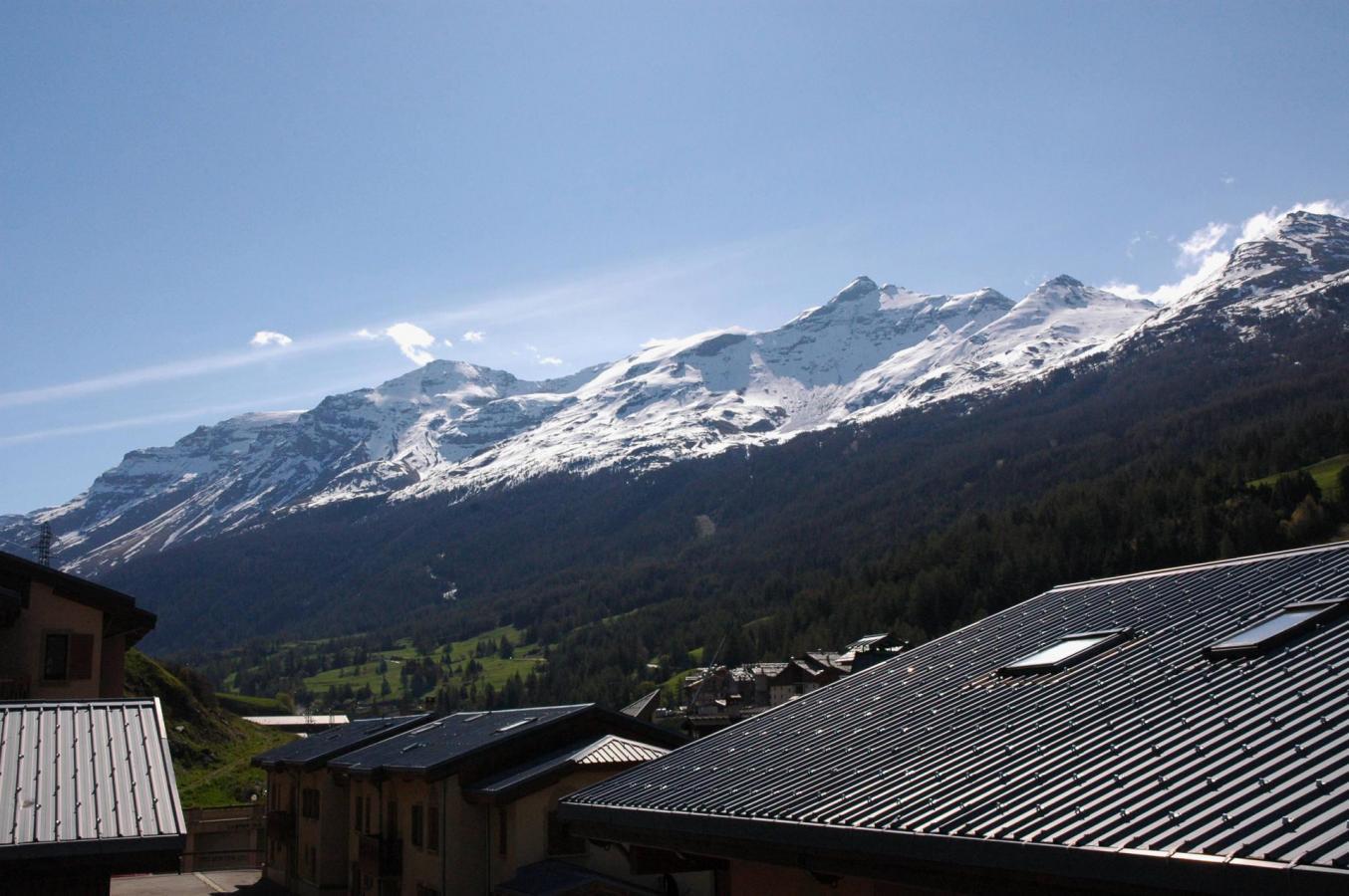 Location au ski Appartement 2 pièces 5 personnes (27) - Residences Du Quartier Napoleon - Val Cenis - Extérieur hiver