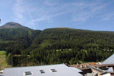 Location au ski Appartement 2 pièces 5 personnes (034) - Residences Du Quartier Napoleon - Val Cenis - Extérieur hiver