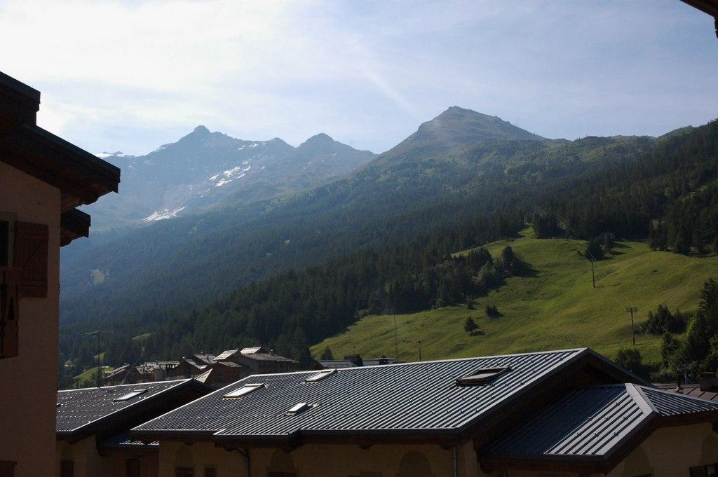 Location au ski Appartement duplex 4 pièces 8 personnes (CA22) - Residences Du Quartier Napoleon - Val Cenis - Intérieur