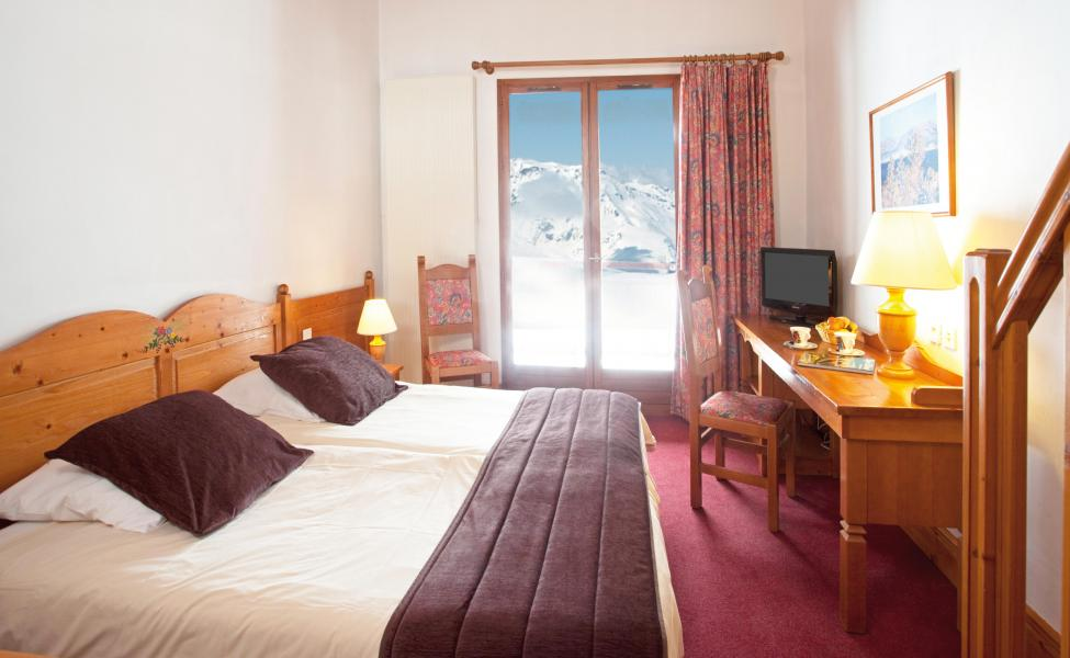 Location au ski Hotel Club Mmv Le Val Cenis - Val Cenis - Chambre