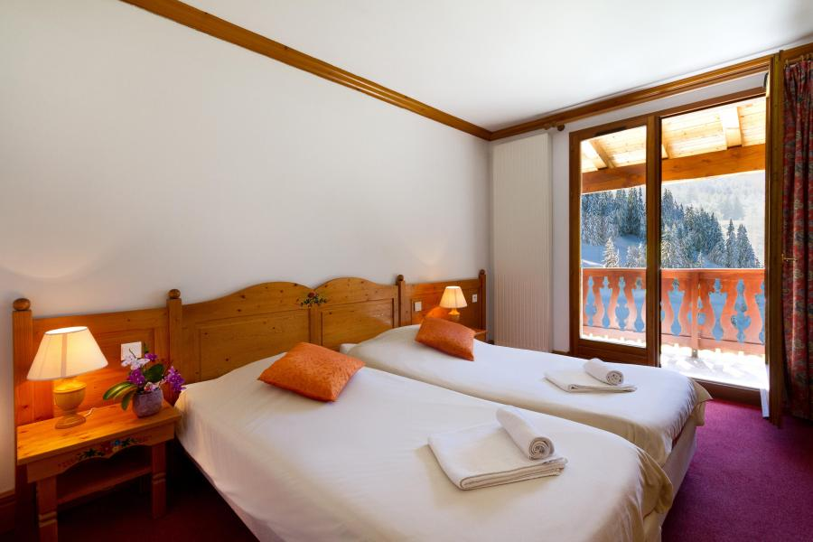 Location au ski Hôtel Club MMV le Val Cenis - Val Cenis - Chambre