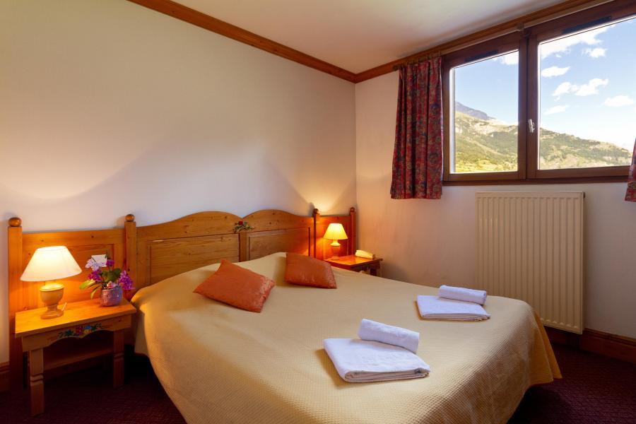 Location au ski Hôtel Club MMV le Val Cenis - Val Cenis - Lit double