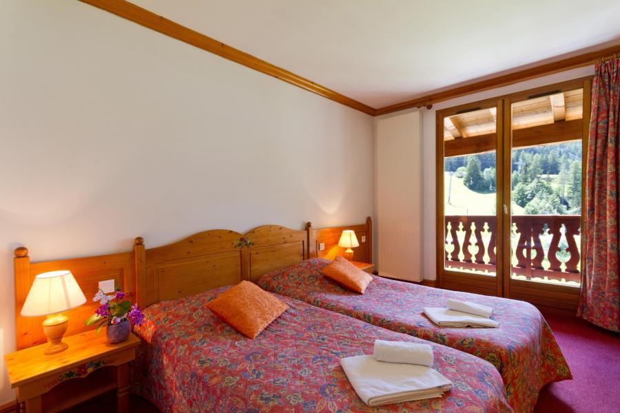 Location au ski Hôtel Club MMV le Val Cenis - Val Cenis - Lits twin