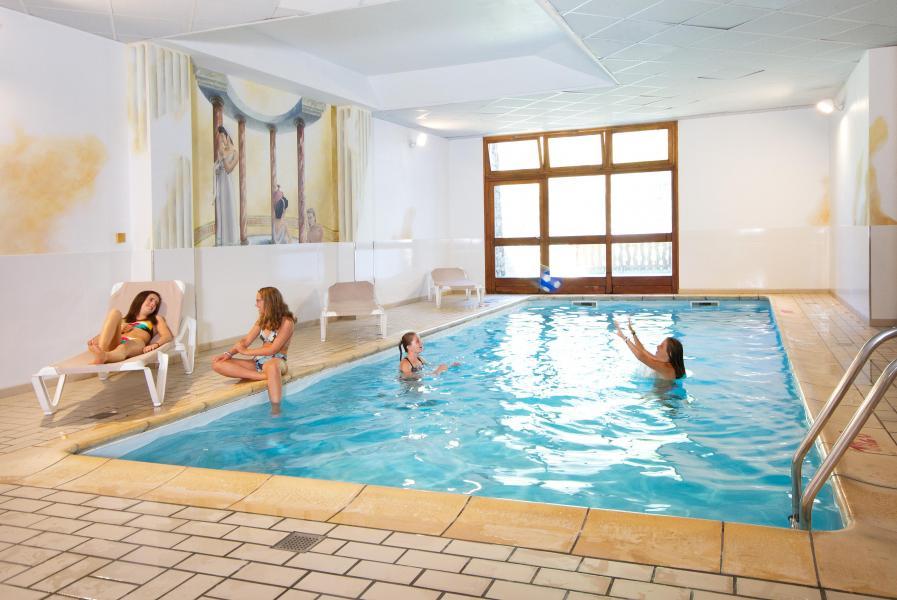 Location au ski Hôtel Club MMV le Val Cenis - Val Cenis - Piscine