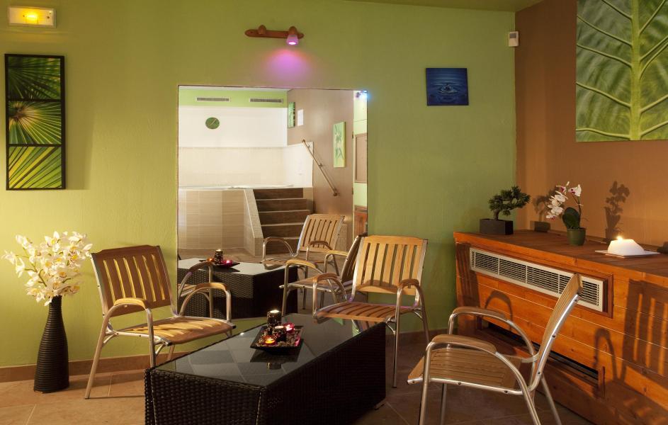 Location au ski Hôtel Club MMV le Val Cenis - Val Cenis - Relaxation