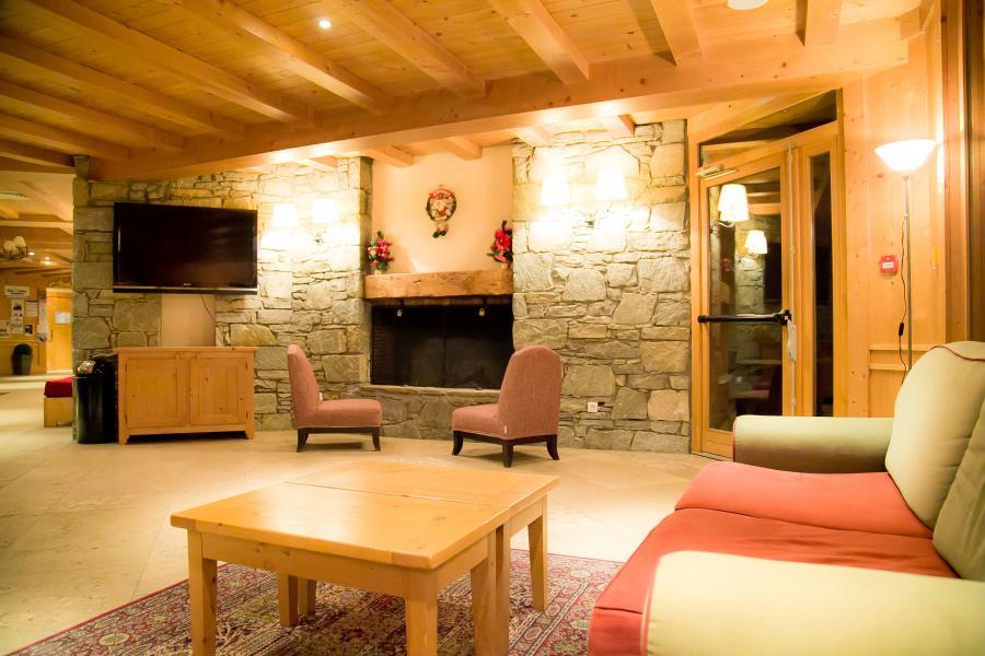 Location au ski Les Alpages de Val Cenis By Resid&Co - Val Cenis - Réception